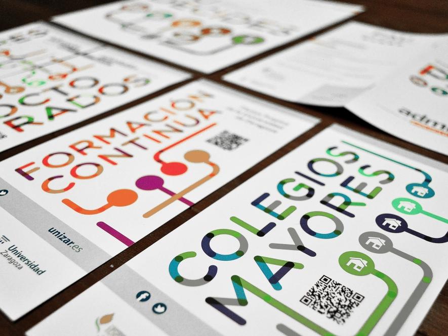 Campaña de acceso a la Universidad de Zaragoza