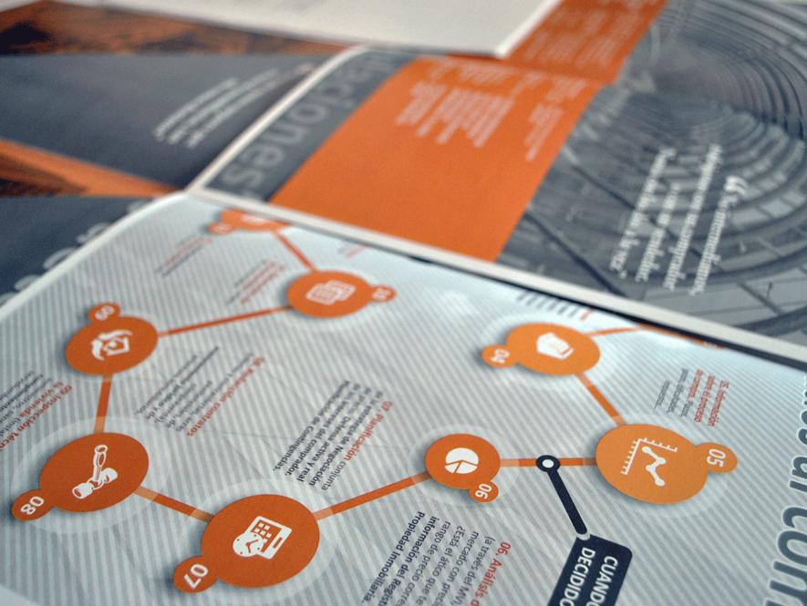 imagen corporativa y diseño editorial