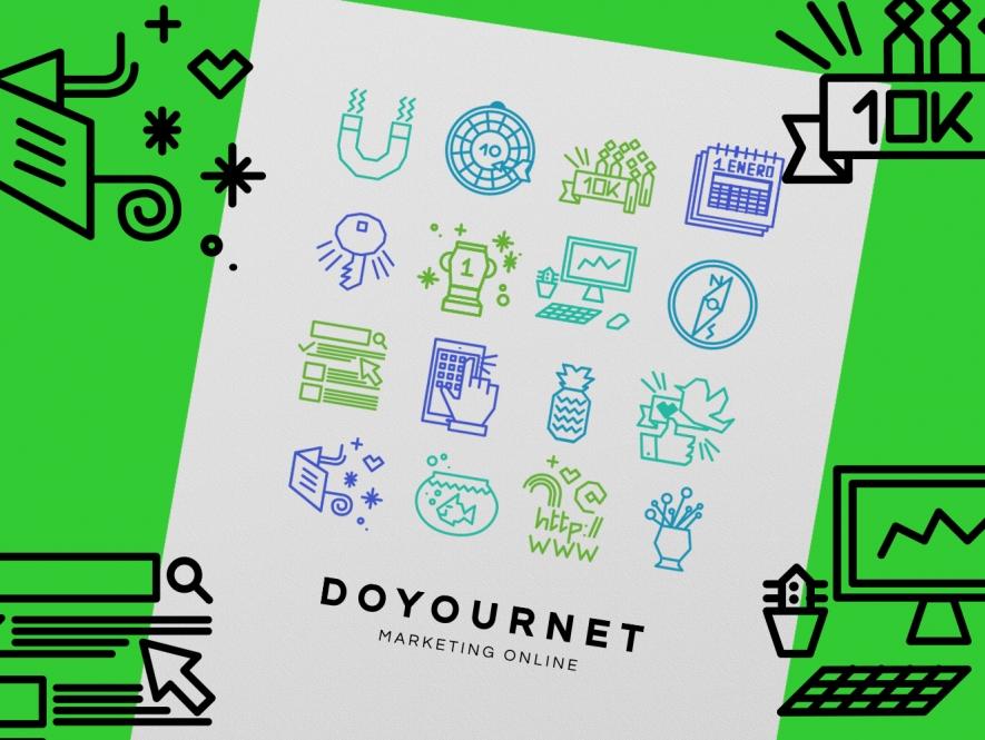 Imagen Corporativa Doyournet