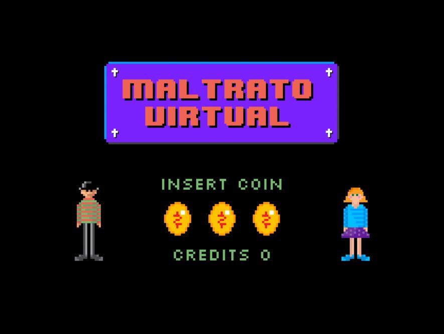 Maltrato Virtual