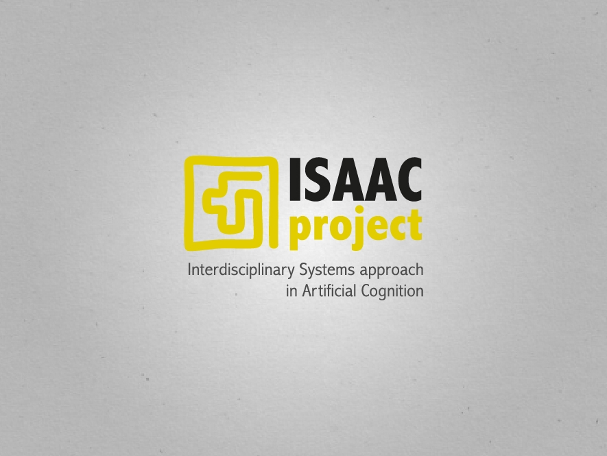 Identidad Corporativa ISAAC