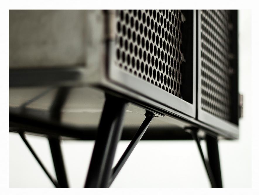 Branding, editorial y diseño de mobiliario