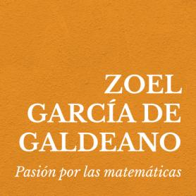 ZoelGarciaDeGaldeano_PasionPorlasMatematicas
